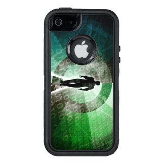 Critical Technology Skills and Important Industry OtterBox Defender iPhone Case