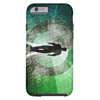 Critical Technology Skills and Important Industry Tough iPhone 6 Case