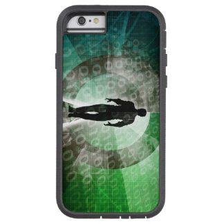 Critical Technology Skills and Important Industry Tough Xtreme iPhone 6 Case