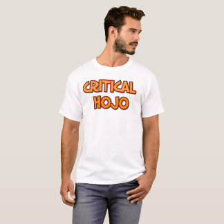 CRITICALHOJO T-Shirt