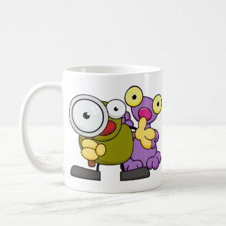 Critter Mug