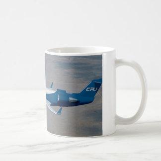 CRJ-200 Mug