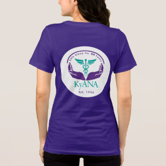 CRNA safely administering more than 43 MillionLOGO T-Shirt
