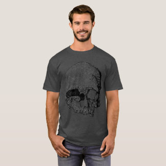 Cro-Magnon Skull T-Shirt