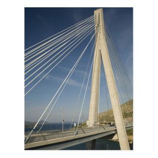 Croatia, Dalmatia, Dubrovnik. Franjo Tudman Postcard