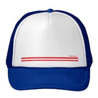 Croatia national football team cap