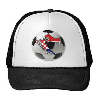 Croatia national team cap