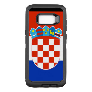 Croatia OtterBox Defender Samsung Galaxy S8+ Case