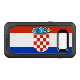 Croatia OtterBox Defender Samsung Galaxy S8 Case
