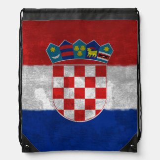 Croatia Rucksack