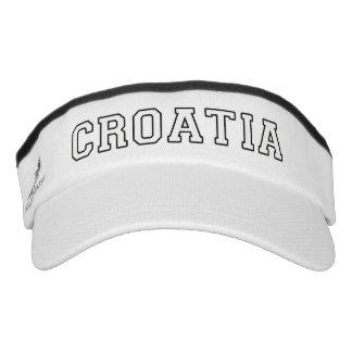 Croatia Visor