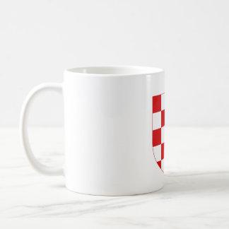 Croatian Mug