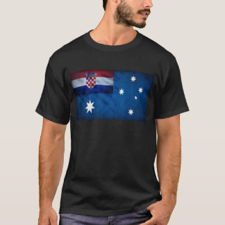 Croation Australians T-Shirt