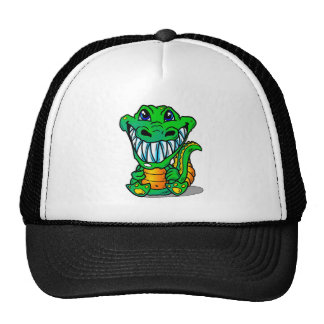 Croccy Smile Cap