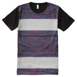 Crochet blanket All-Over print T-Shirt