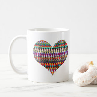 Crochet Coffee Mug - Crochet Mug