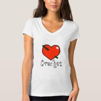Crochet lover T-Shirt