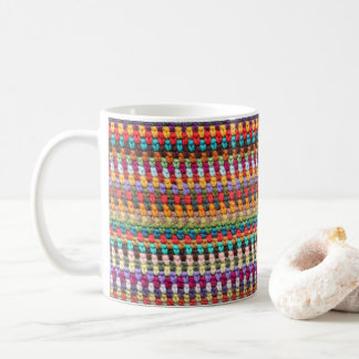 Crochet Mug for Yarn Lovers
