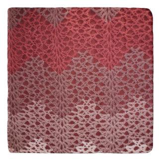 Crochet Pattern Trivet