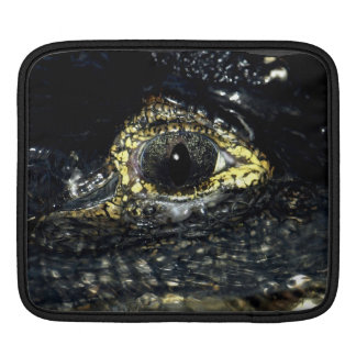 Crocodile Alligator Eye Reptile iPad  Sleeve Sleeve For iPads
