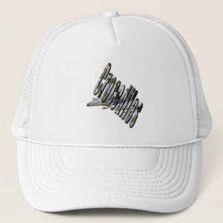 Crocodile And Crocodiles Logo, Trucker Hat