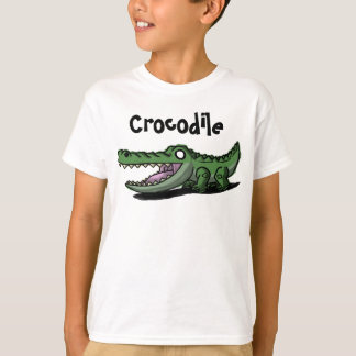 Crocodile Kids Shirt