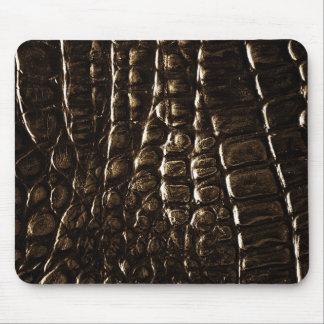 Crocodile Skin - Mousepad