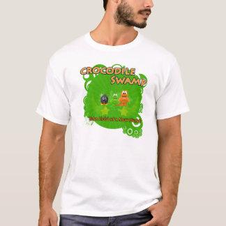 Crocodile Swamp Shirt  #1