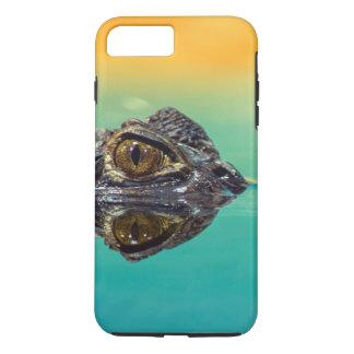 crocodille eye Defender iPhone 7 Case