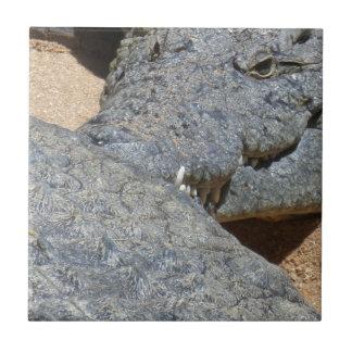 crocs small square tile