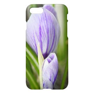 Crocus Bud iPhone 7 Case