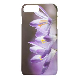 crocus iPhone 7 plus case