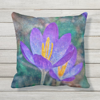 Crocus Outdoor Cushion