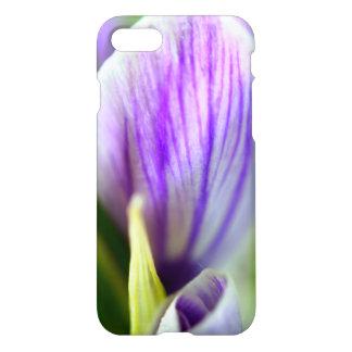 Crocus Petals iPhone 7 Case