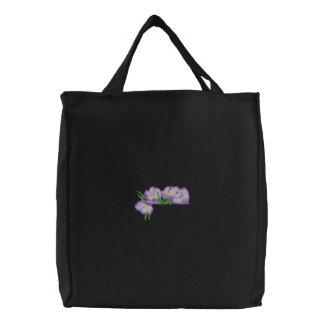Crocus Pocket Topper Bag