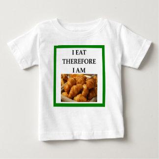 croissant baby T-Shirt