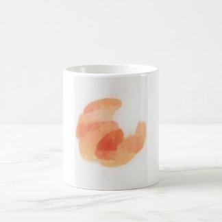croissant mug