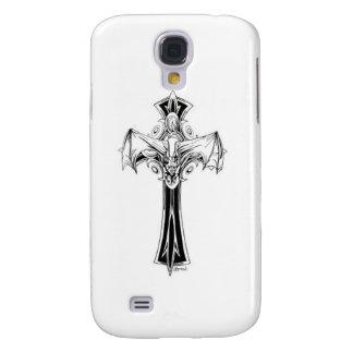Croix gothique galaxy s4 case