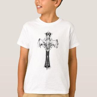 Croix gothique T-Shirt