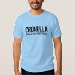 Cronulla. NSW Shirt