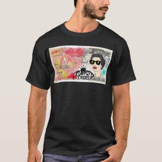 CROOK MONEY T-Shirt