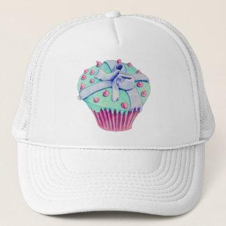 Crooked Cupcake Hat