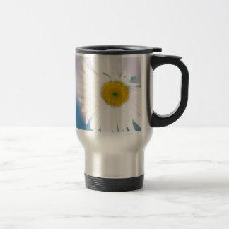 Crooked Daisy Travel Mug