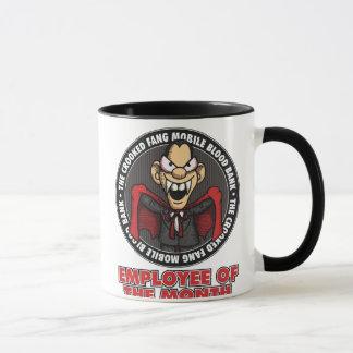 Crooked Fang Bloodbank Mug