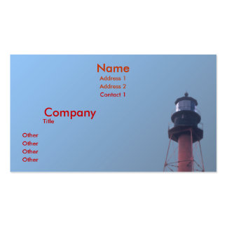 Crooker River Business Cards