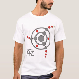 crop circle II T-Shirt