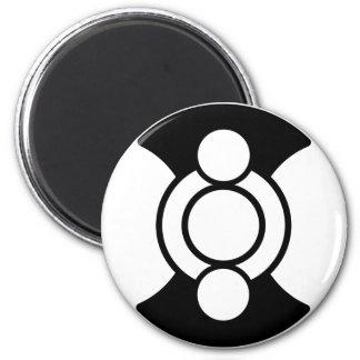 crop circle magnet 15.3