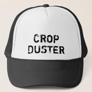 Crop Duster - funny running Trucker Hat