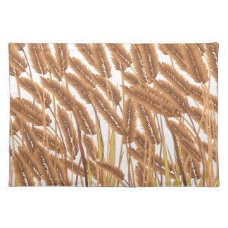 Crop Field Placemat