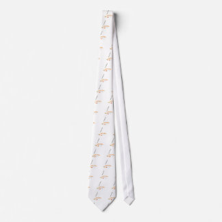Croquet Anyone Tie
